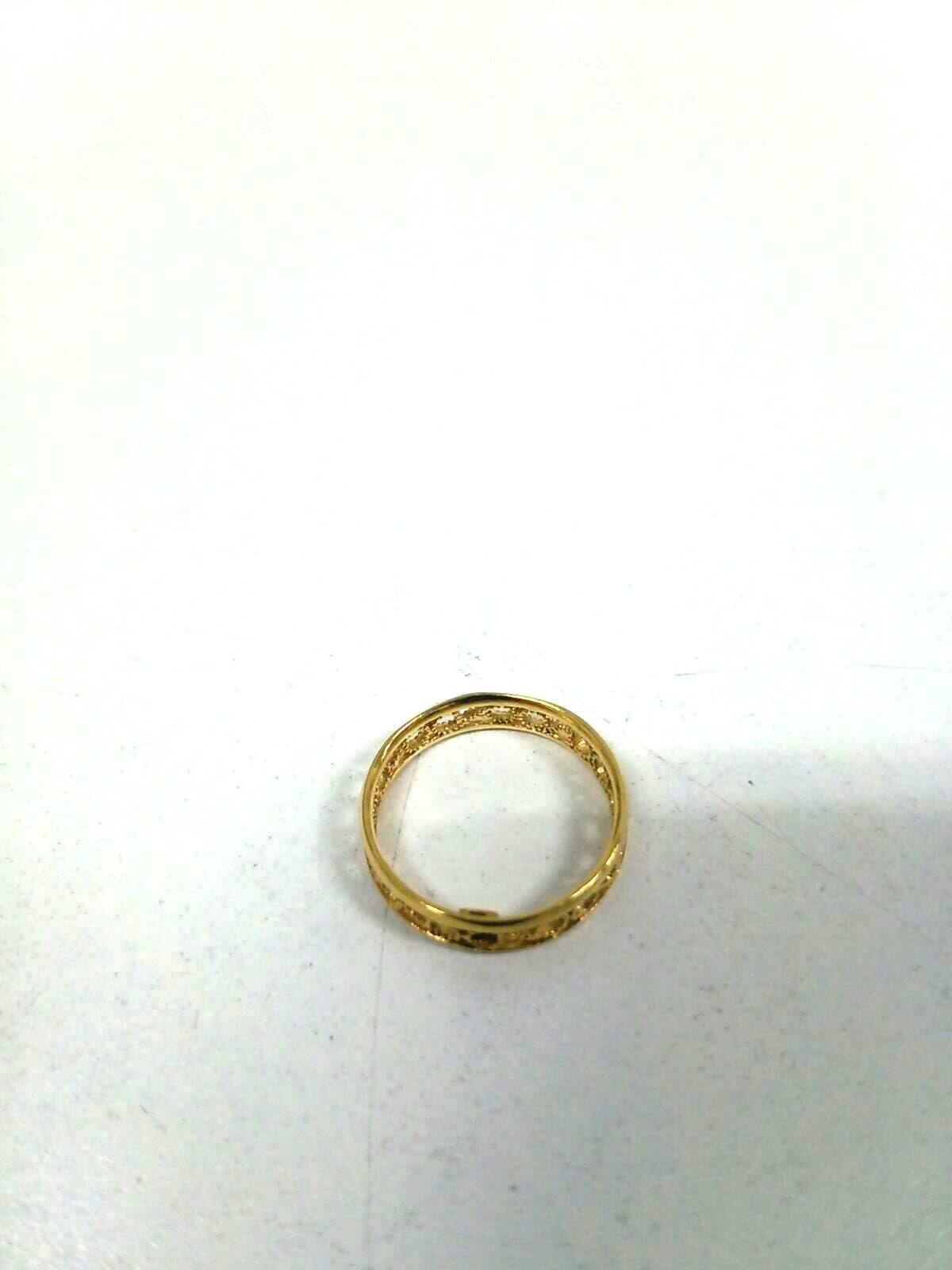 UNOAERRE(ウノアエレ)のリング