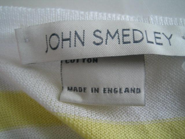 JOHN SMEDLEY(ジョンスメドレー)のカットソー