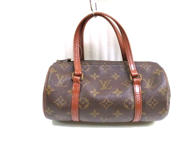 LOUIS VUITTON(ルイヴィトン)の旧型パピヨン22