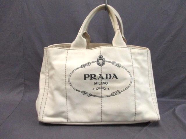 PRADA(プラダ)のCANAPA