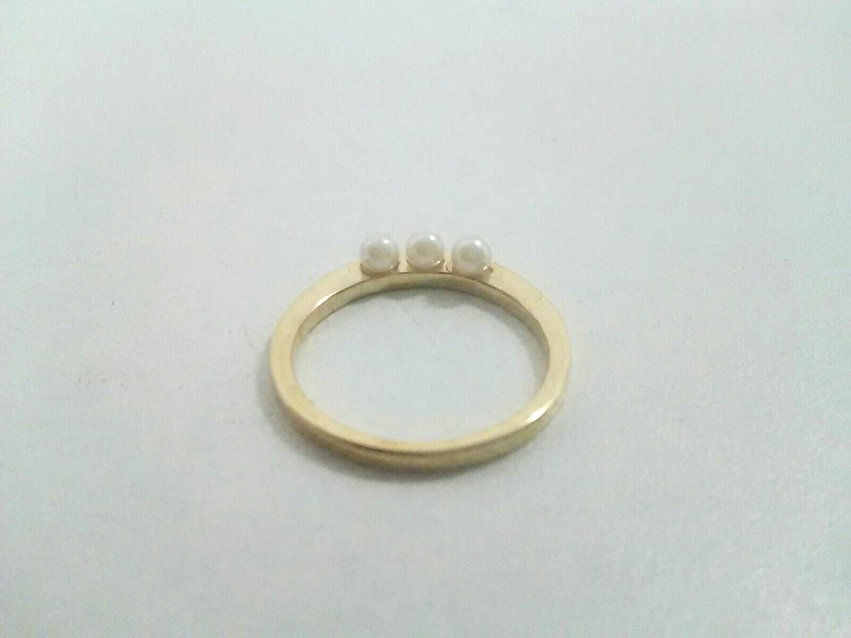 NINE(ナイン)のリング