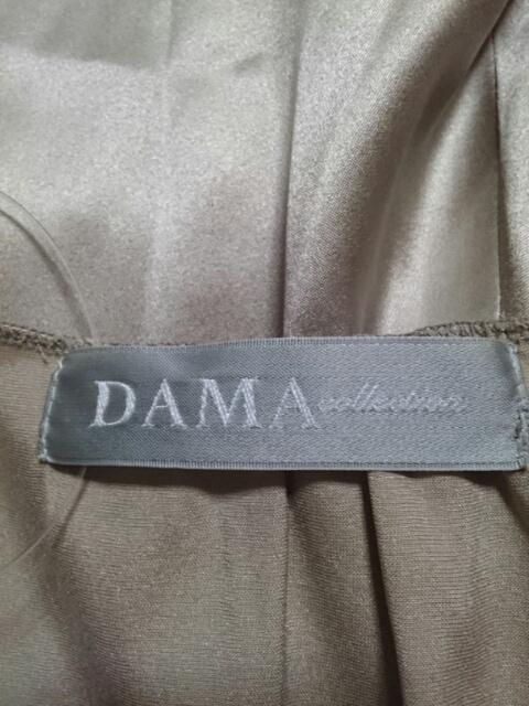 DAMAcollection(ダーマコレクション)のチュニック
