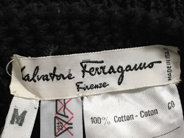 SalvatoreFerragamo(サルバトーレフェラガモ)のベスト
