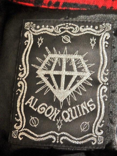 ALGONQUINS(アルゴンキン)のコート