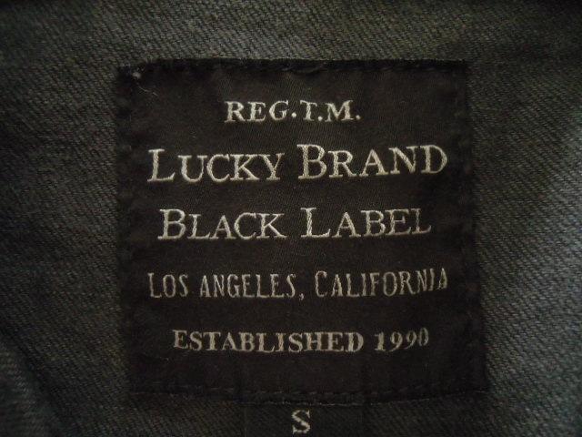Lucky Brand(ラッキーブランド)のブルゾン