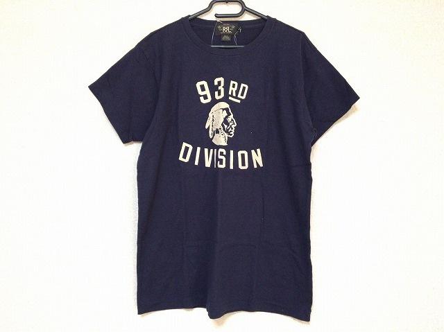 RRL RALPH LAUREN(ダブルアールエル ラルフローレン)のTシャツ