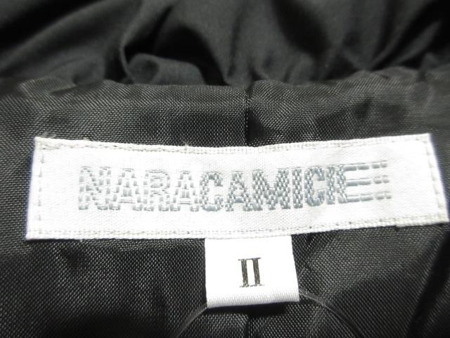 NARACAMICIE(ナラカミーチェ)のダウンコート