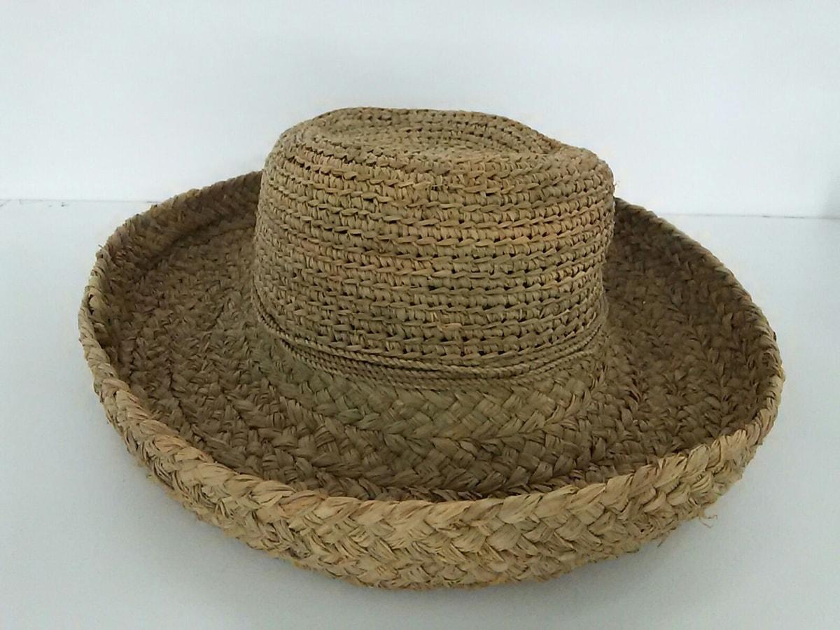 HELEN KAMINSKI(ヘレンカミンスキー)の帽子