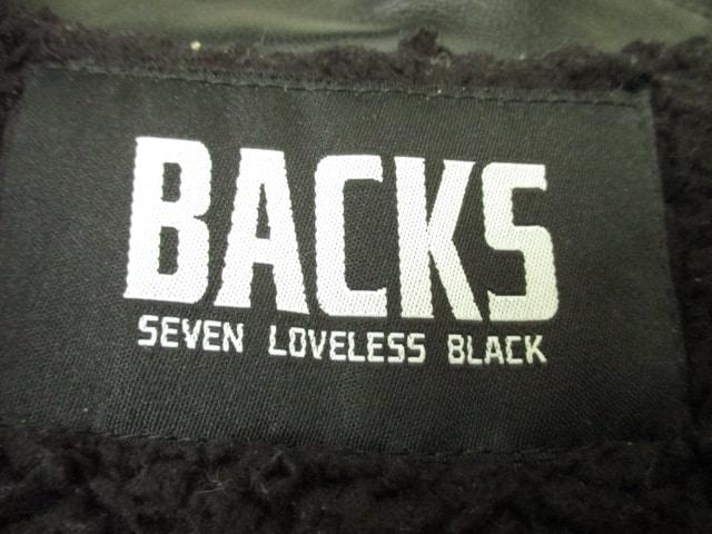 BACKS(バックス)のブルゾン