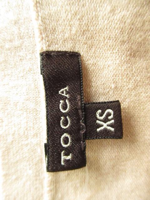 TOCCA(トッカ)のカーディガン