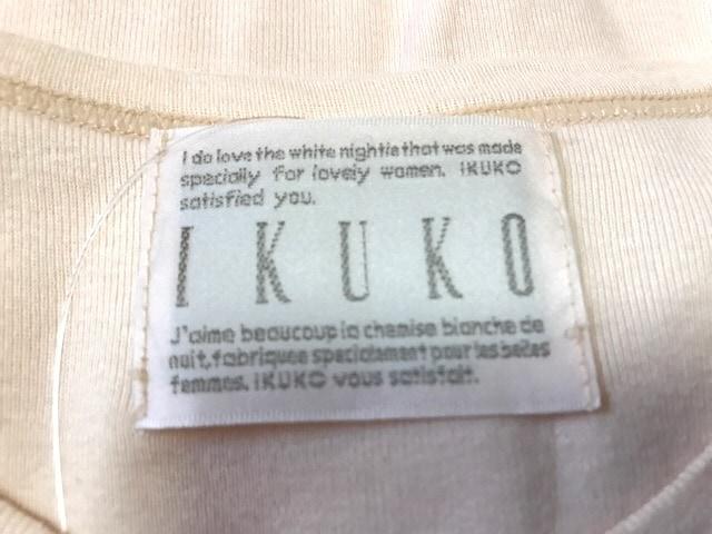 IKUKO(イクコ)のチュニック