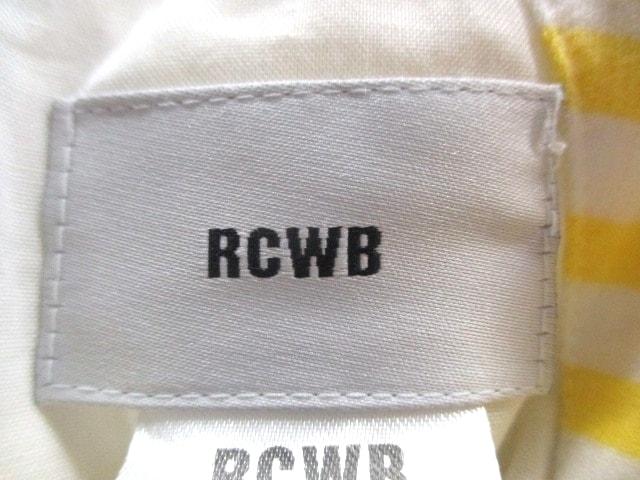 RCWB RODEOCROWNS WIDE BOWL(ロデオクラウンズ)のダウンベスト