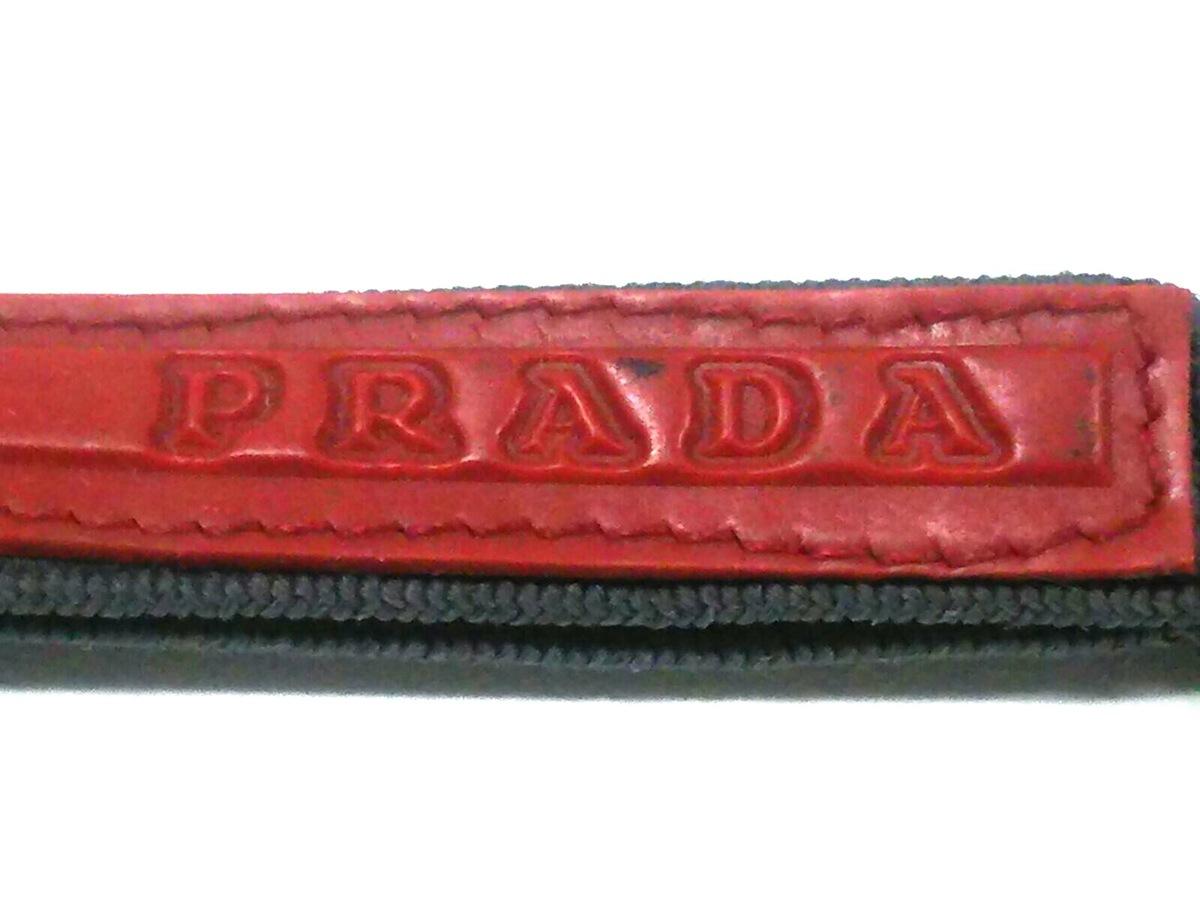 PRADA SPORT(プラダスポーツ)のストラップ