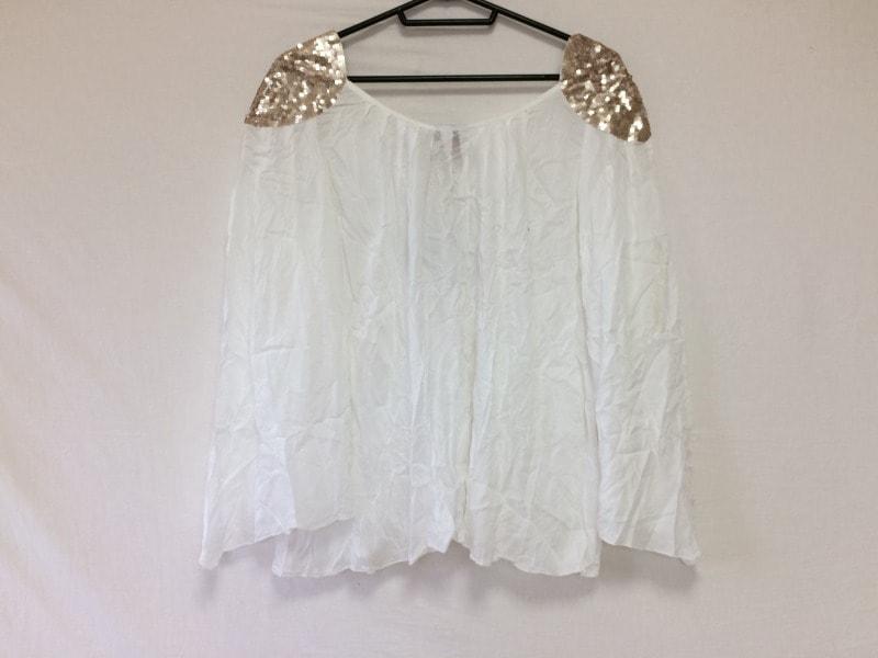 Maurie and Eve Platinum(モーリーアンドイブプラチナム)のTシャツ