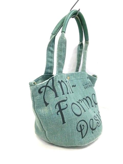 Anti-Forme(アンチフォルム)のトートバッグ