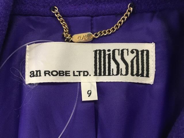missan(ミスアン)のコート