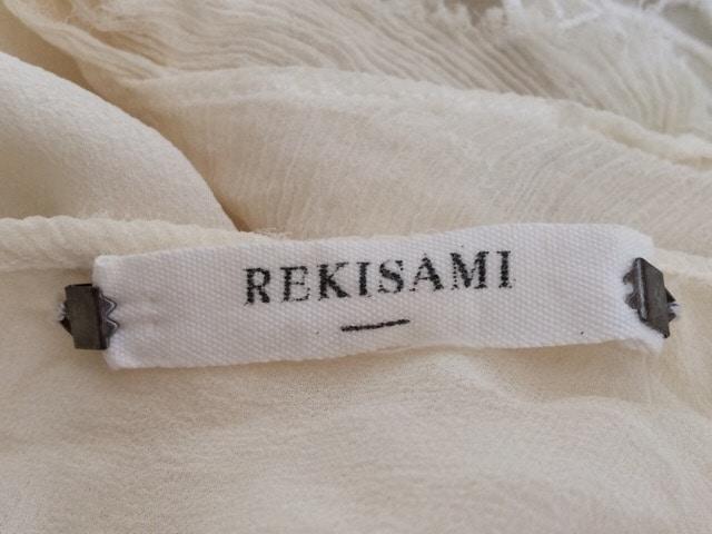 REKISAMI(レキサミ)のカットソー