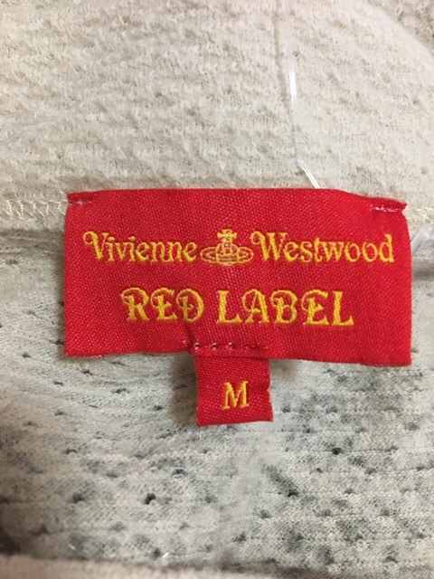 VivienneWestwoodRedLabel(ヴィヴィアンウエストウッドレッドレーベル)のワンピース