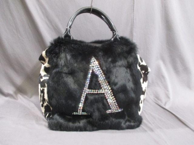 AMARANTI(アマランティ)のハンドバッグ