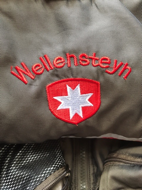 WELLENSTEYN(ウェレンステイン)のダウンジャケット