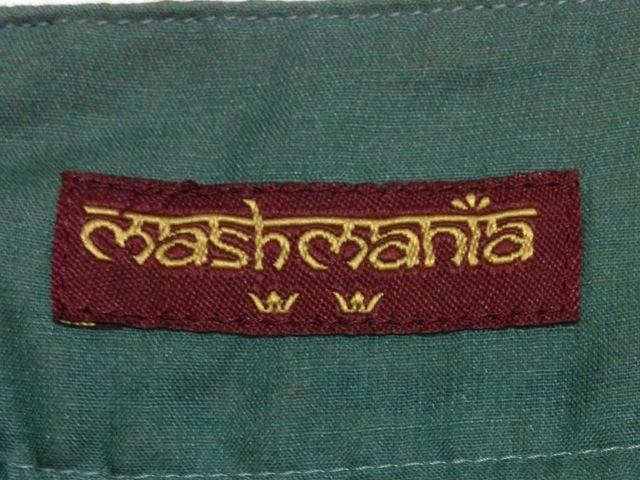 mash mania(マッシュマニア)のチュニック