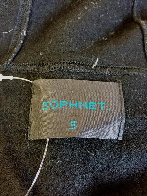 SOPHNET(ソフネット)のパーカー