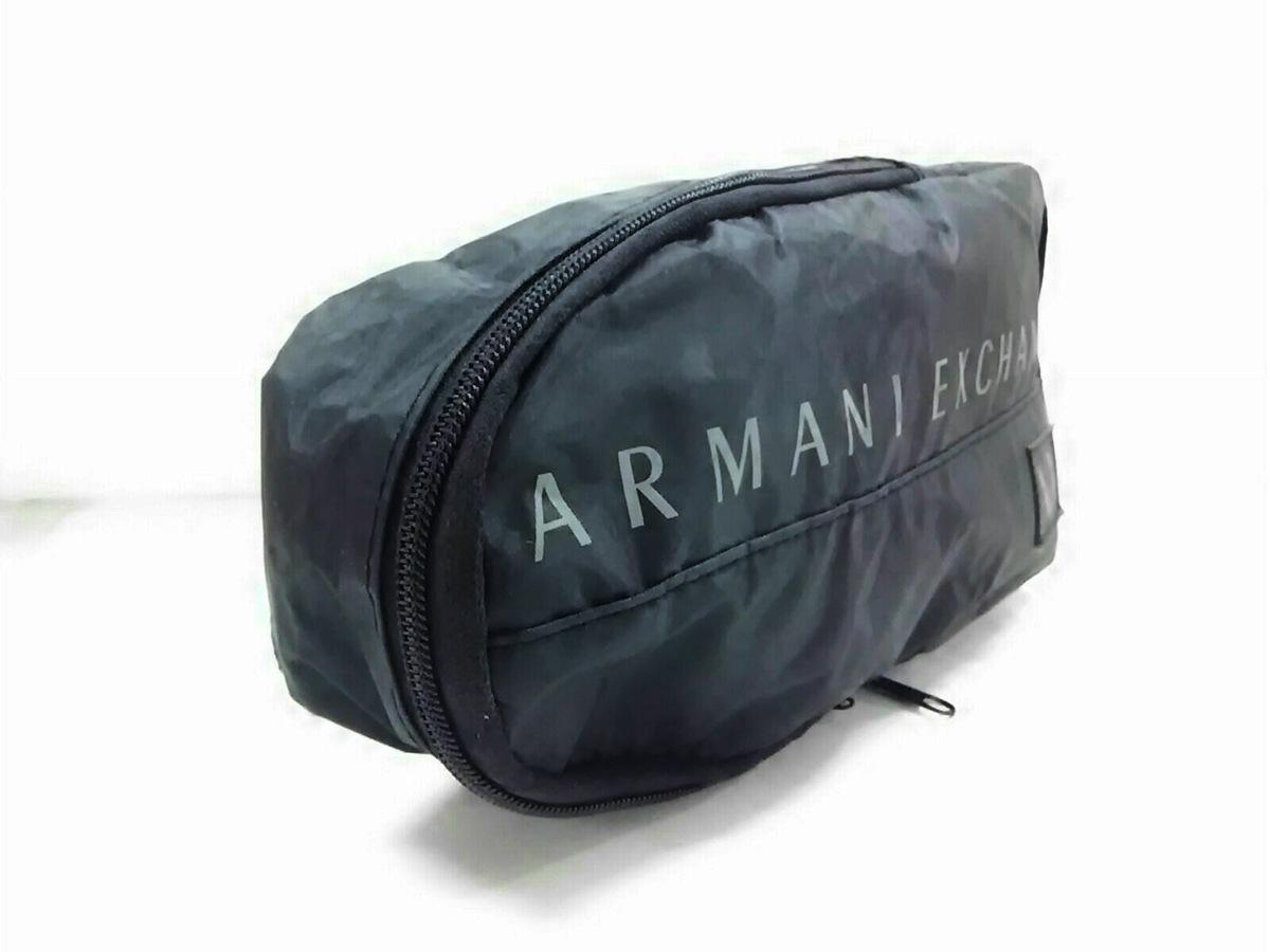 ARMANIEX(アルマーニエクスチェンジ)のリュックサック