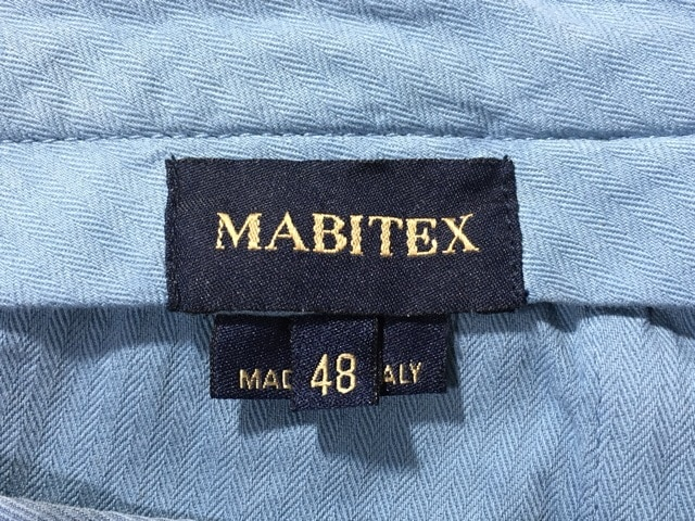 MABITEX(マビテックス)のパンツ