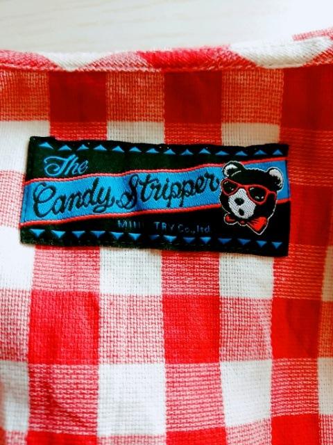 candystripper(キャンディストリッパー)のワンピース