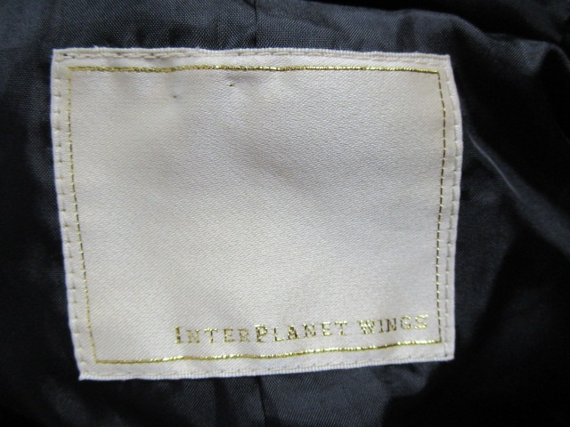 INTERPLANET WINGS(インタープラネットウィング)のダウンコート
