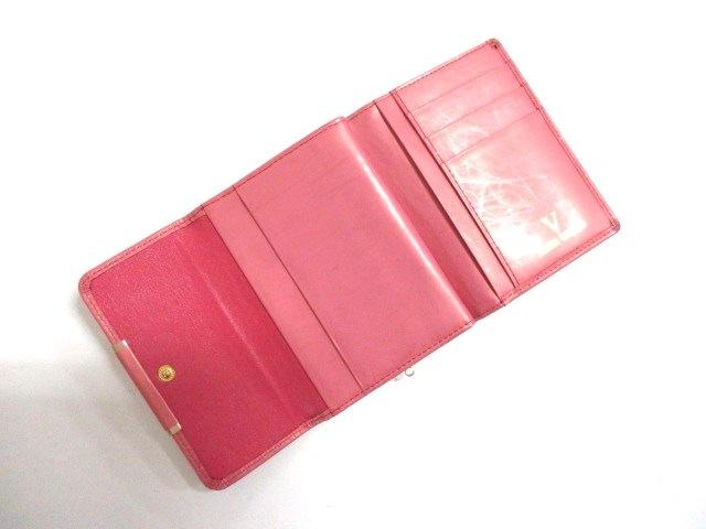 ALBERTA VALENTINO(アルベルタバレンチノ)の3つ折り財布
