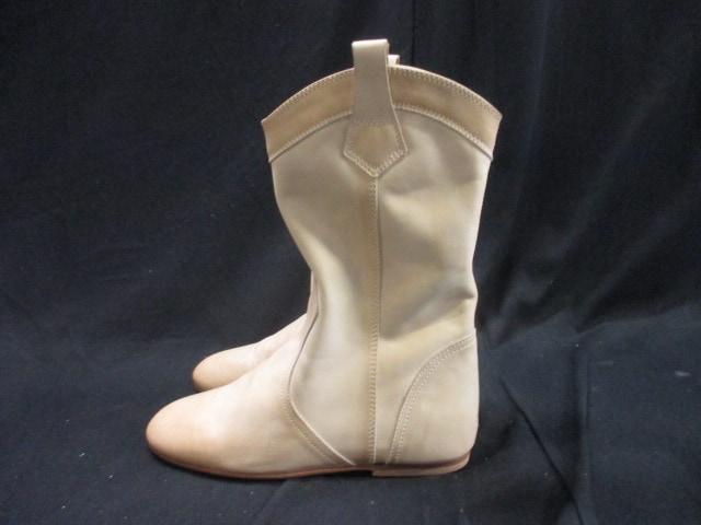 FABIO RUSCONI(ファビオルスコーニ)のブーツ