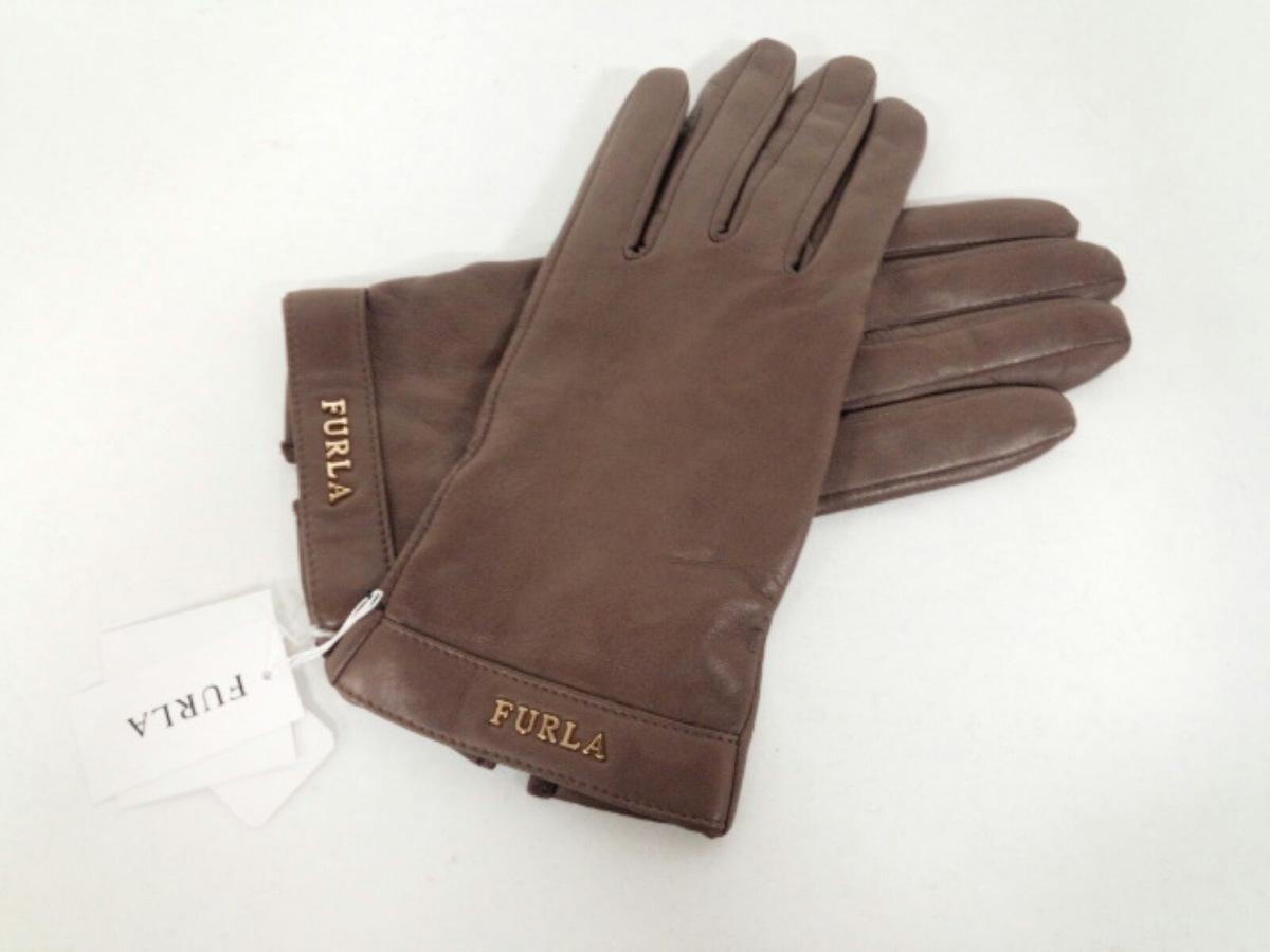 ed913b1f2647 FURLA(フルラ)/手袋の買取実績/24357080 の買取【ブランディア】