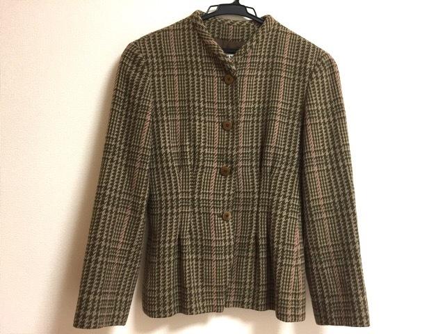 MANI(マーニ)のジャケット
