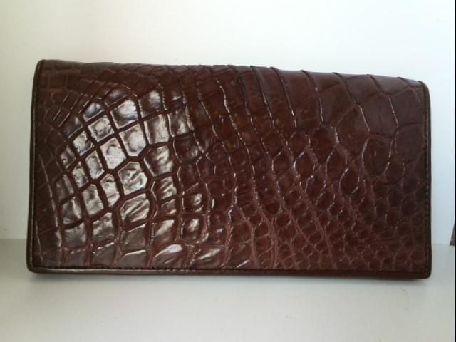 e688ddaeb0cf Crocodile Skin(クロコダイルスキン)/長財布の買取実績/24380121 の買取 ...