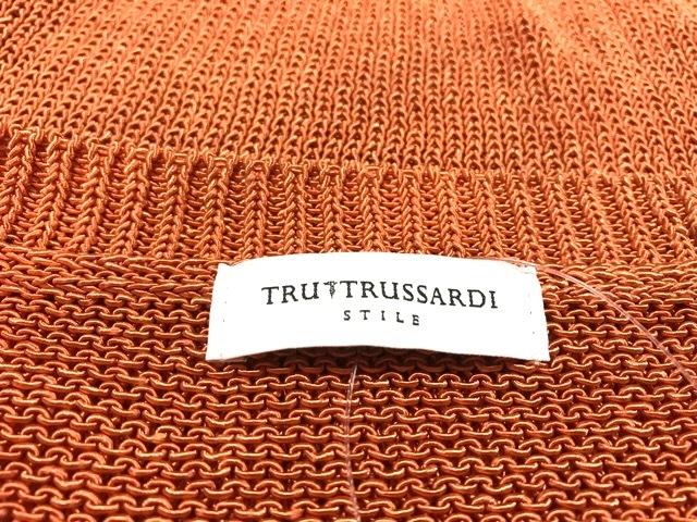 TRU TRUSSARDI(トゥルートラサルディ)のカットソー