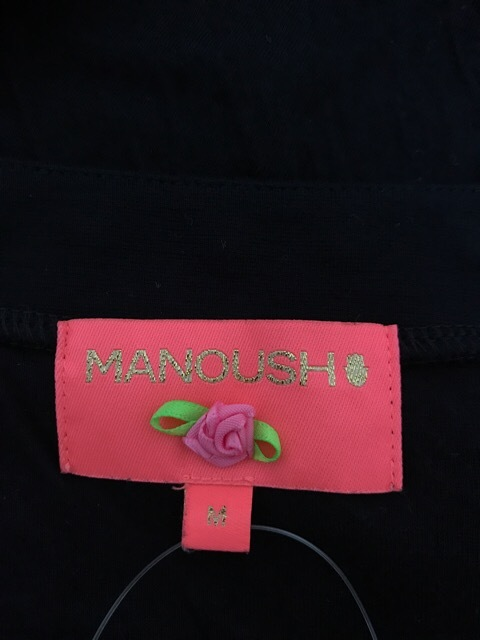 MANOUSH(マヌーシュ)のカットソー