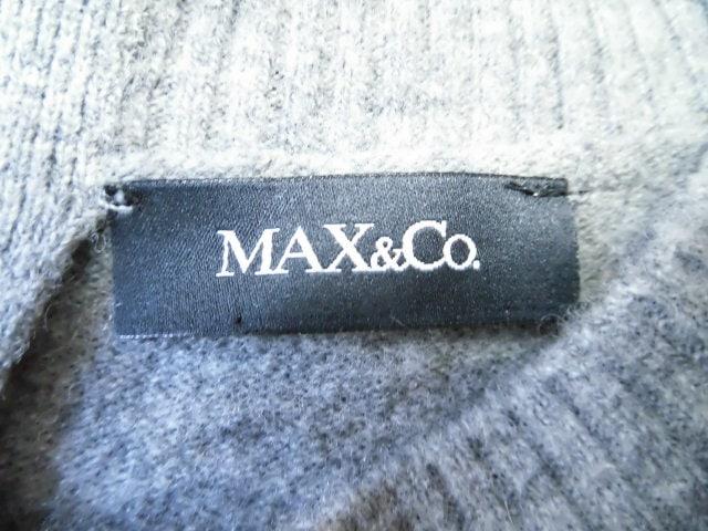 MAX&CO.(マックス&コー)のワンピース