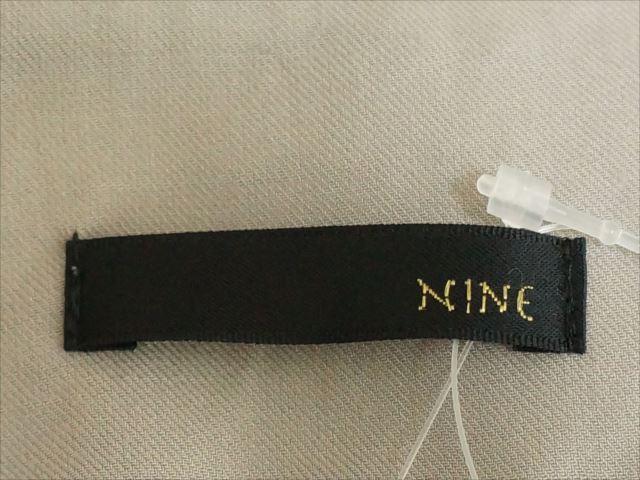 NINE(ナイン)のスカート