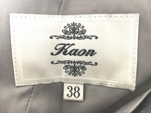 kaon(カオン)のパンツ