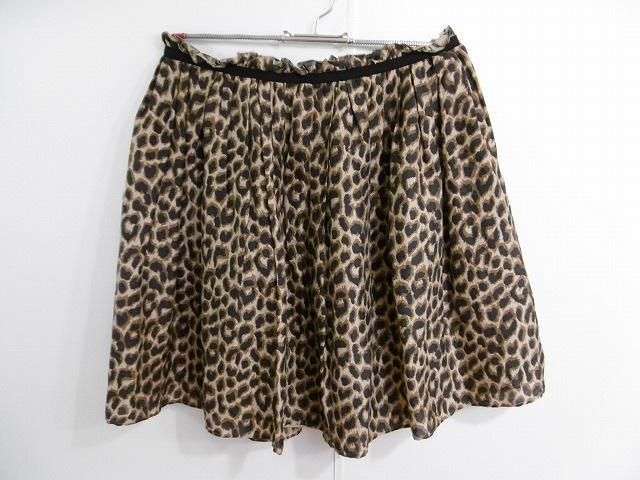 Liesse(リエス)のスカート