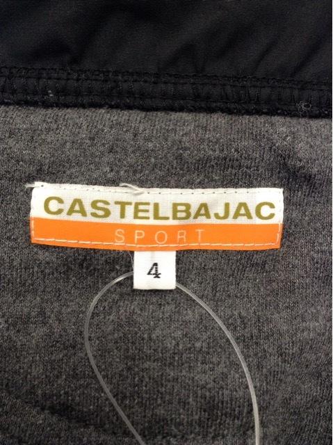 CastelbajacSport(カステルバジャックスポーツ)のコート