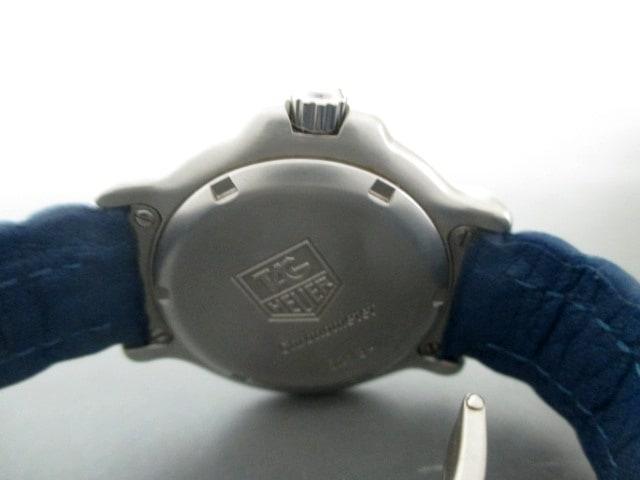 TAG Heuer(タグホイヤー)のプロフェッショナル 6000シリーズ クロノメーター