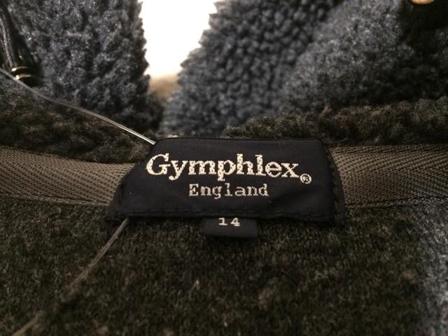 Gymphlex(ジムフレックス)のダウンベスト