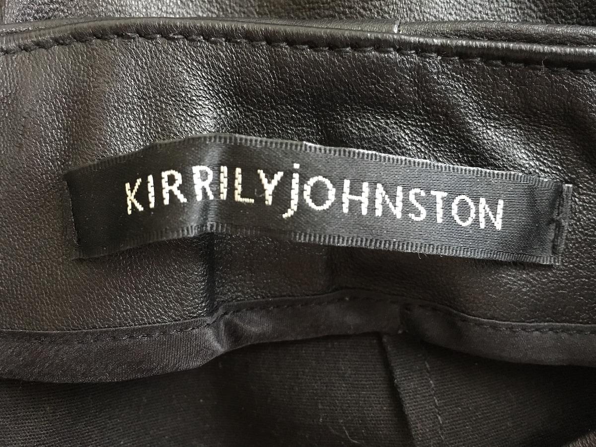 KIRRILYjOHNSTON(キリリージョンストン)のパンツ