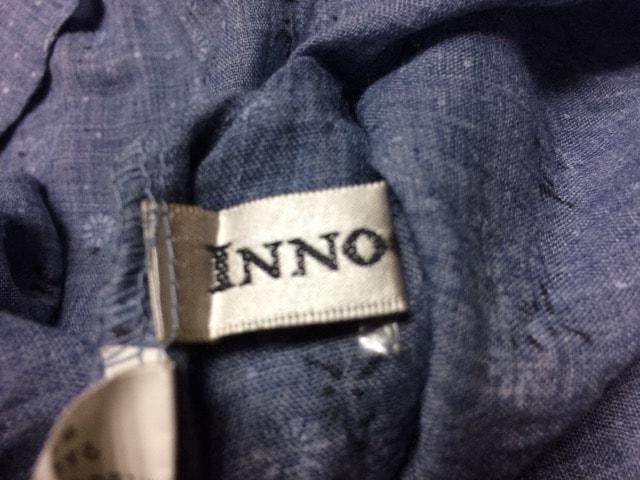 innocente(イノチェンテ)のワンピース