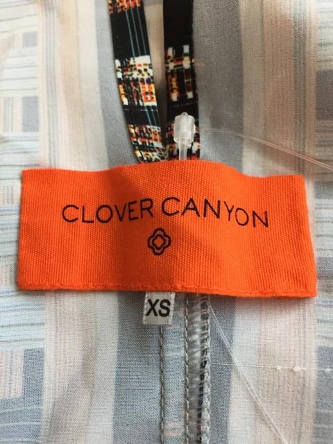 CLOVER CANYON(クローバーキャニオン)のワンピース