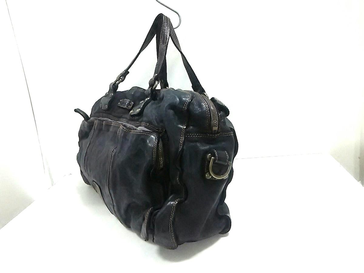 CAMPOMAGGI(カンポマッジ)のハンドバッグ