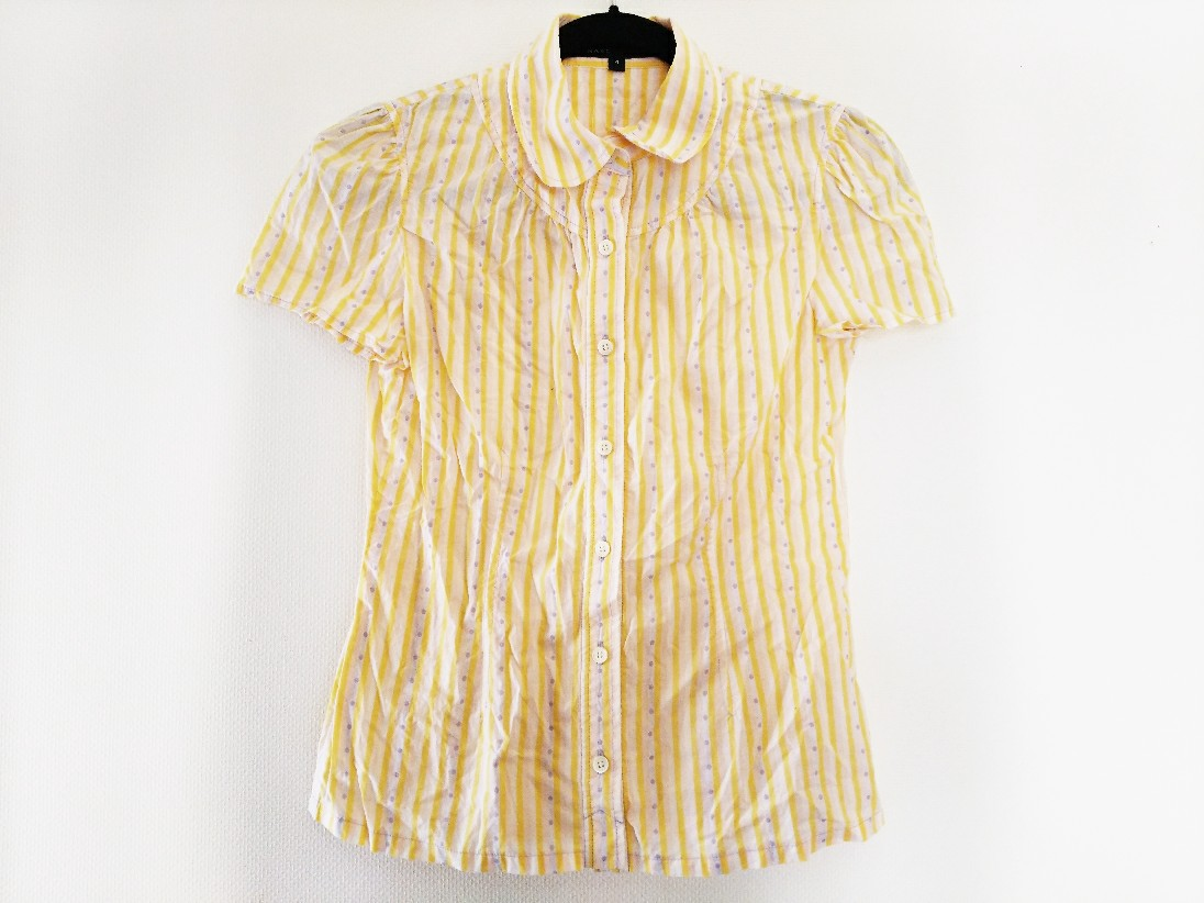 MARC JACOBS(マークジェイコブス)のシャツブラウス