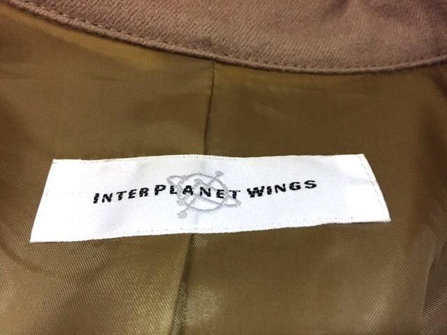 INTERPLANET WINGS(インタープラネットウィング)のスカートスーツ